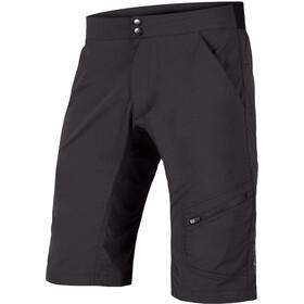 Endura Hummvee Lite Shorts Men, black